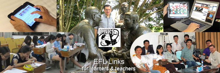 EFL Links for learners & teachers